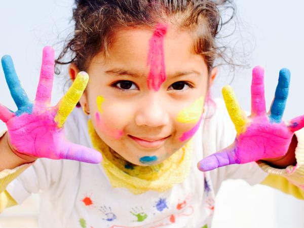 Арттерапия или о чем говорит ваш любимый цвет о вас окружающим?   Ярмарка Мастеров - ручная работа, handmade