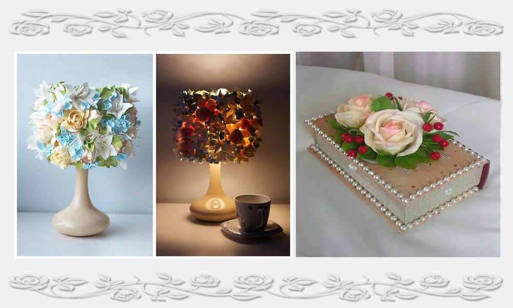 флористика, цветочные композиции