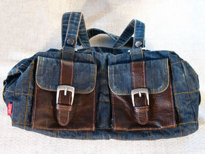Любимой сумке - вторую жизнь! | Ярмарка Мастеров - ручная работа, handmade
