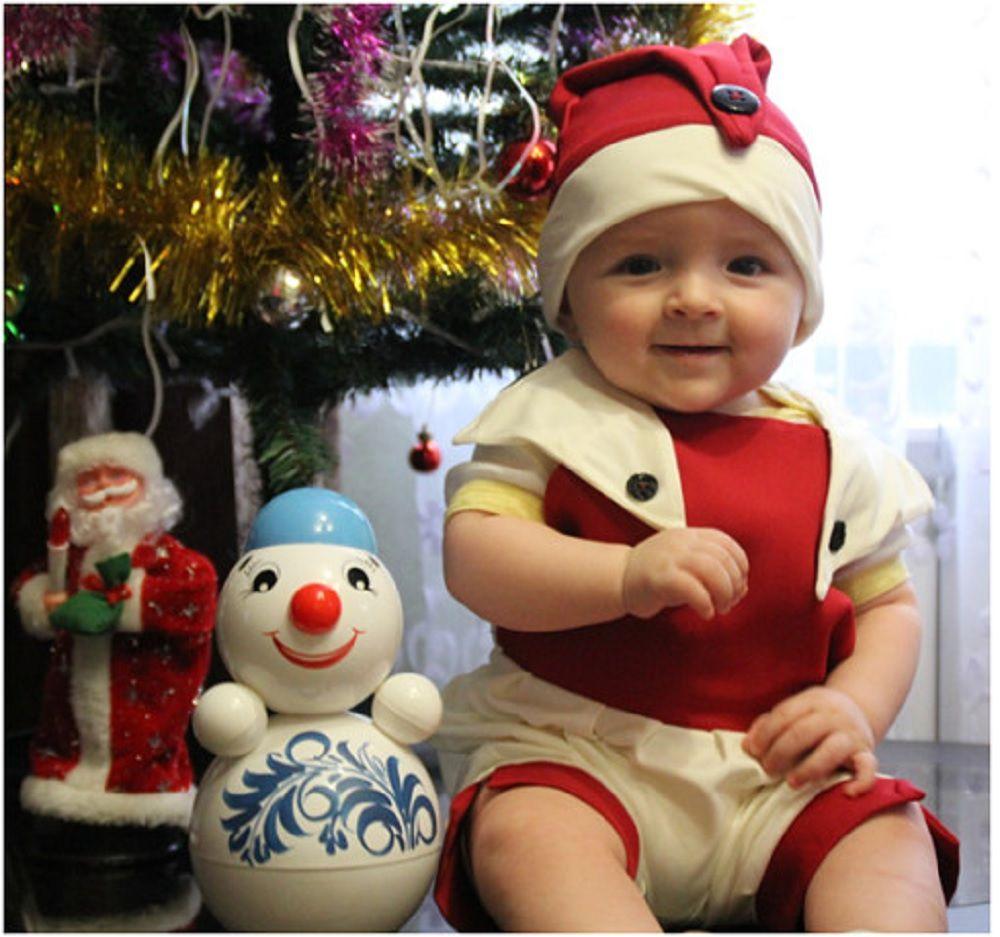 вышивка крестом, необычная игрушка, новогодний подарок