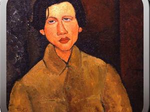 Хаим Сутин: первая выставка картин в России. Ярмарка Мастеров - ручная работа, handmade.
