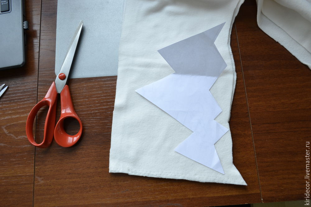подушка-игрушка, мастер класс по шитью