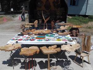 Хочу  с Вами поделиться своим опытом выездной торговли!. Ярмарка Мастеров - ручная работа, handmade.