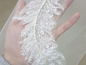 Основы люневильской вышивки Санкт- Петербург | Ярмарка Мастеров - ручная работа, handmade