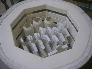 Садка в печь: секреты успешного обжига. Ярмарка Мастеров - ручная работа, handmade.