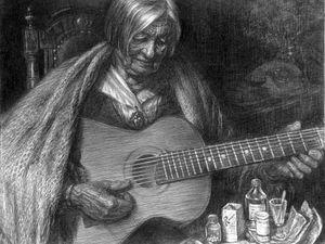 Путями сострадания - выставка художника. Ярмарка Мастеров - ручная работа, handmade.