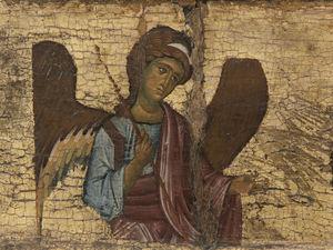 Шедевры Византии: прекрасная выставка древних произведений искусства. Ярмарка Мастеров - ручная работа, handmade.