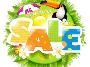 Summer SALE продолжается! | Ярмарка Мастеров - ручная работа, handmade