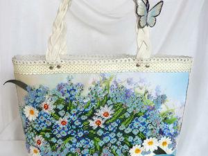 Распродажа! Скидки на летние сумочки! | Ярмарка Мастеров - ручная работа, handmade