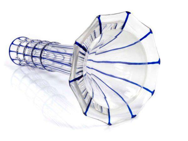 Стеклянный модерн дизайнера Отто Пручера | Ярмарка Мастеров - ручная работа, handmade