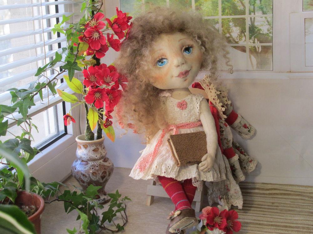 Кукла Лена, фото № 14