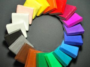Уход за изделиями из полимерной глины.   Ярмарка Мастеров - ручная работа, handmade