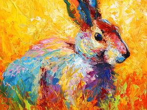 Яркие пейзажи, животные и птицы Канады в картинах художницы Marion Rose. Ярмарка Мастеров - ручная работа, handmade.