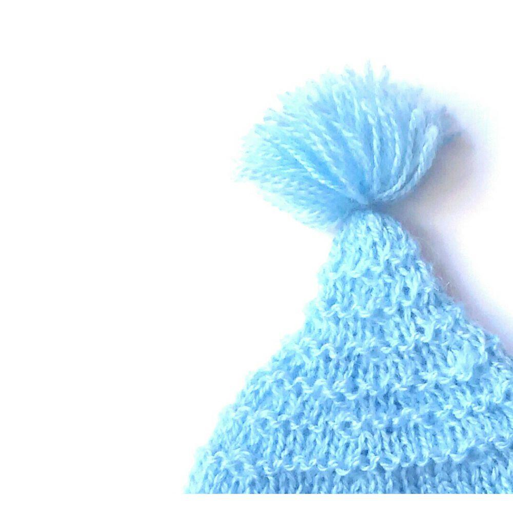 подарок, шапочка