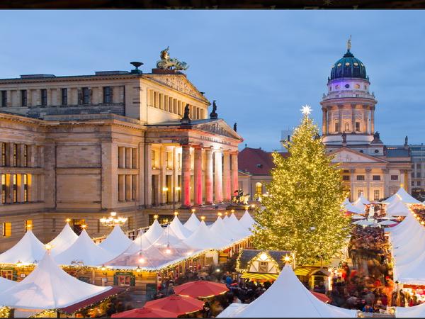 Самые красивые рождественские ярмарки мира | Ярмарка Мастеров - ручная работа, handmade