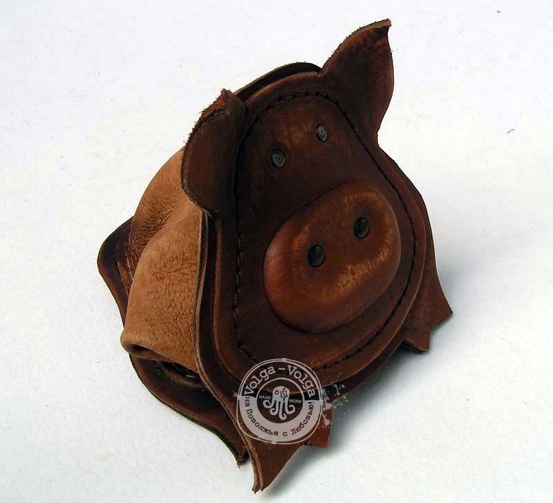 Из истории происхождения  «piggy bank», фото № 1