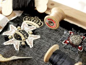 Анонс новых украшений. | Ярмарка Мастеров - ручная работа, handmade