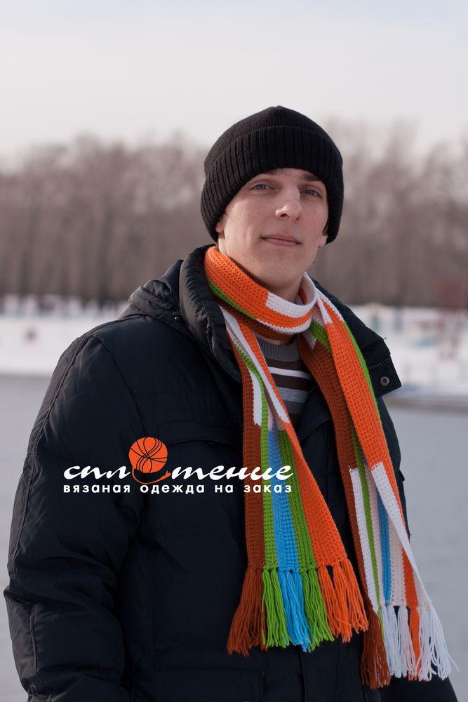 сплетение, светлана сплетение, подарок мужчине, подарок на 23 февраля, подарок коллеге, подарок брату, купить шарф