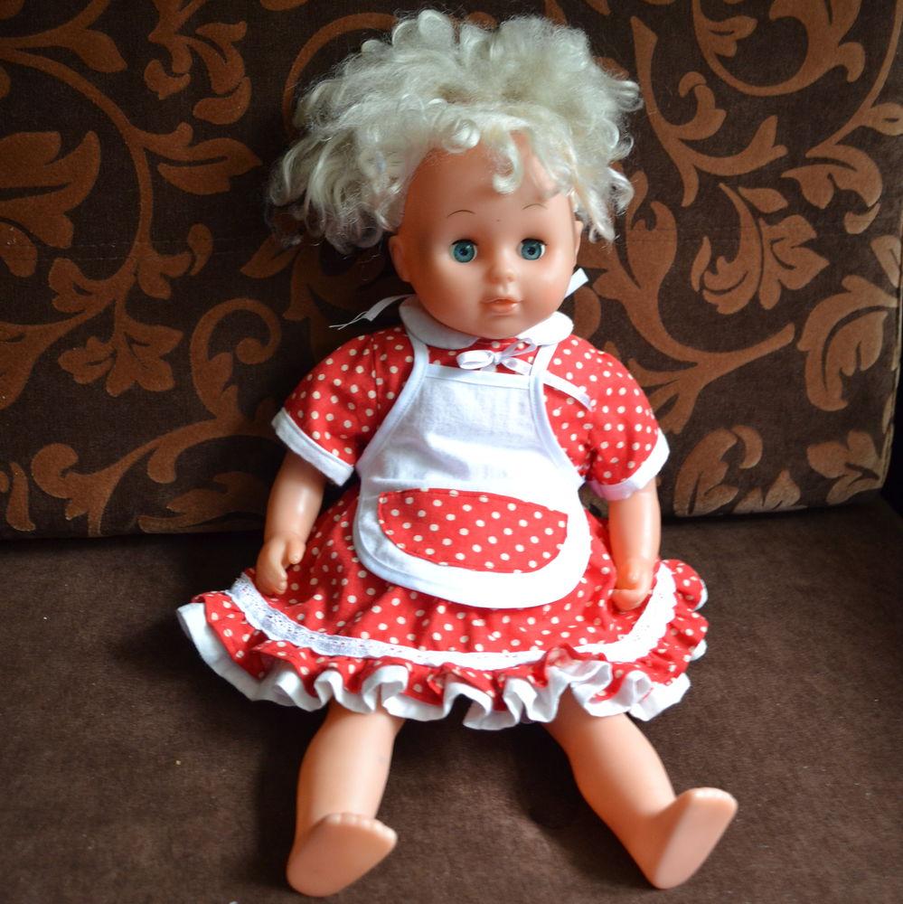 платье, платье для куклы, нарядная кукла