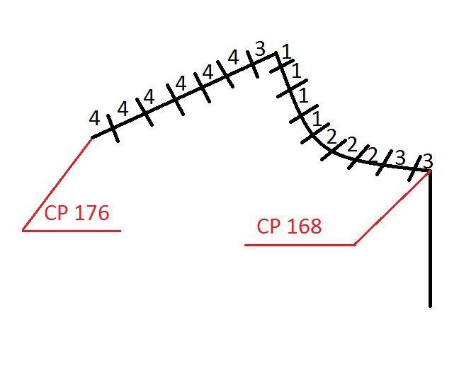 описание спицами, модели описанием спицами