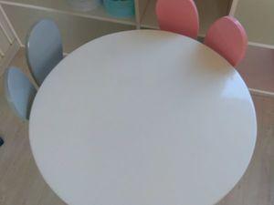 Правильный детский стол. Ярмарка Мастеров - ручная работа, handmade.