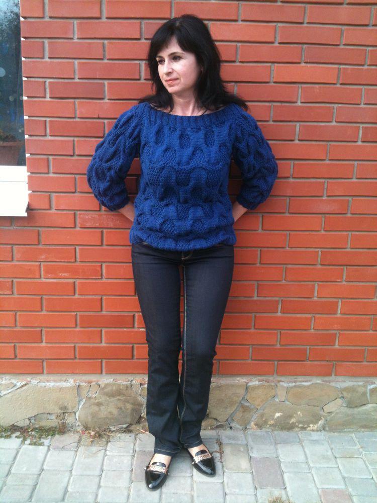 скидка на свитер