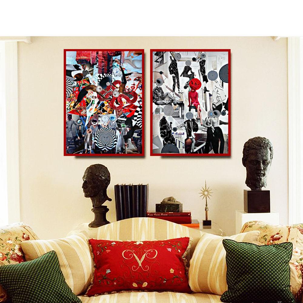 художник, коллаж, творчество, о художнике, рабочая неделя, галерея, сюрреализм, ирина баст