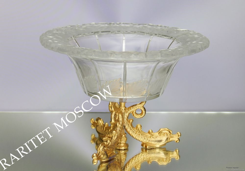 латунь, бронзовая ваза