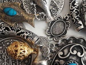 Изменение цен на фурнитуру. Ярмарка Мастеров - ручная работа, handmade.