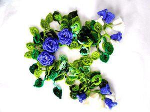 Распродажа оригинальных шарфиков!! есть от799 руб!! | Ярмарка Мастеров - ручная работа, handmade