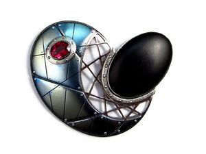 Сердце Галактики. Ярмарка Мастеров - ручная работа, handmade.