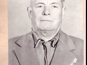 Мой дед | Ярмарка Мастеров - ручная работа, handmade