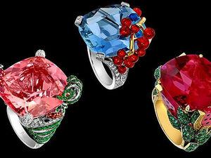 Коктейльные кольца – праздник, который всегда с нами. Ярмарка Мастеров - ручная работа, handmade.