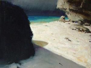 Проекции желаний, мыслей и эмоций на холсте: работы современного художника Эдуарда Аниконова. Ярмарка Мастеров - ручная работа, handmade.