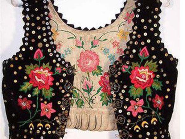 Как и когда в мире моды появились жилеты | Ярмарка Мастеров - ручная работа, handmade