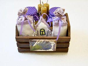 Подарочные наборы с медом и домашними травами. Ярмарка Мастеров - ручная работа, handmade.