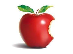 Притча о яблоке для мамы. Ярмарка Мастеров - ручная работа, handmade.