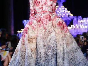 Чувство прекрасного: роскошные платья Elie Saab. Ярмарка Мастеров - ручная работа, handmade.
