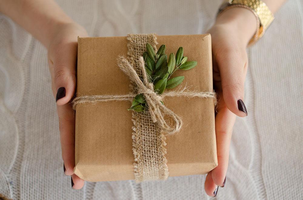 упаковка, привлечение клиентов