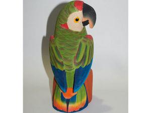 Аукцион Попугай. Ярмарка Мастеров - ручная работа, handmade.