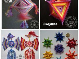 Готовим подарки к Новому году)!. Ярмарка Мастеров - ручная работа, handmade.