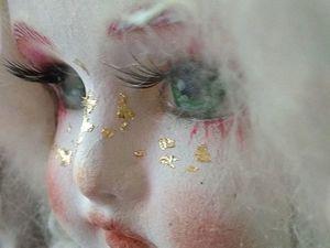 Будуарная принцесса. Ярмарка Мастеров - ручная работа, handmade.
