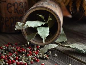 Итальянские специи —  Традиционные пряности   Ярмарка Мастеров - ручная работа, handmade