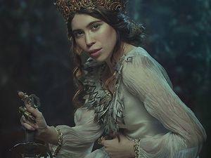 Сказочные фотографии Марии Сендеровой. Ярмарка Мастеров - ручная работа, handmade.