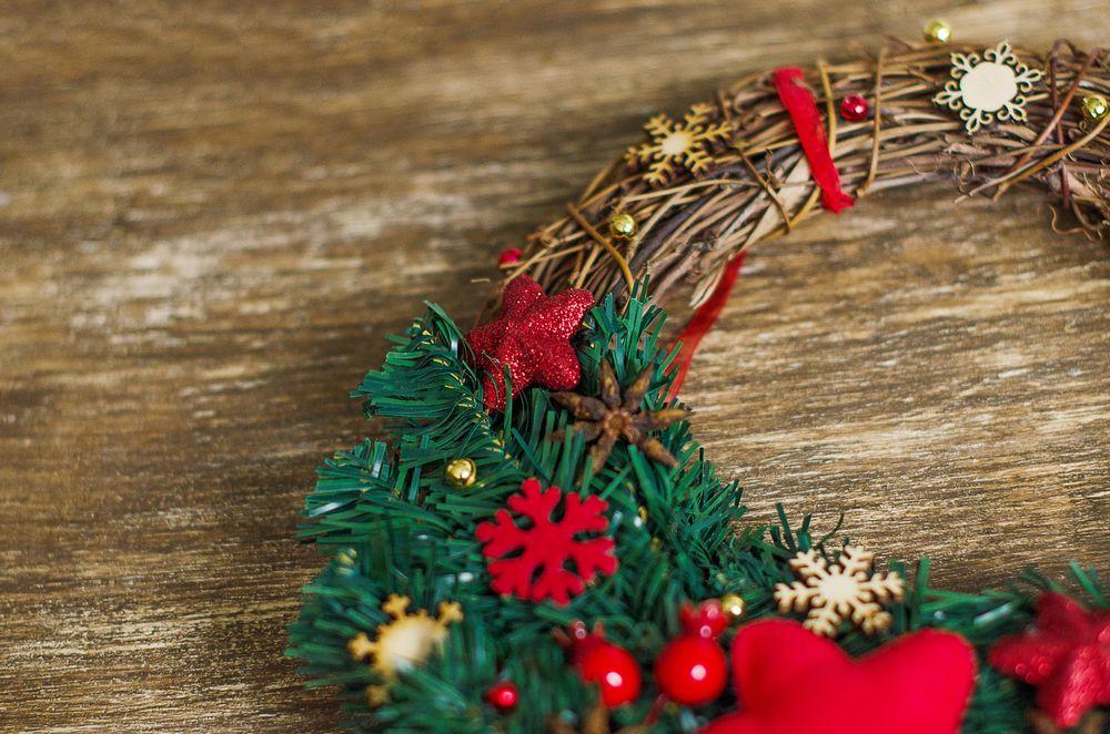 новогодний декор, новогодний сувенир