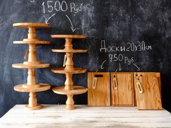 Специальное предложение на тортовницы 1500 рублей!   Ярмарка Мастеров - ручная работа, handmade