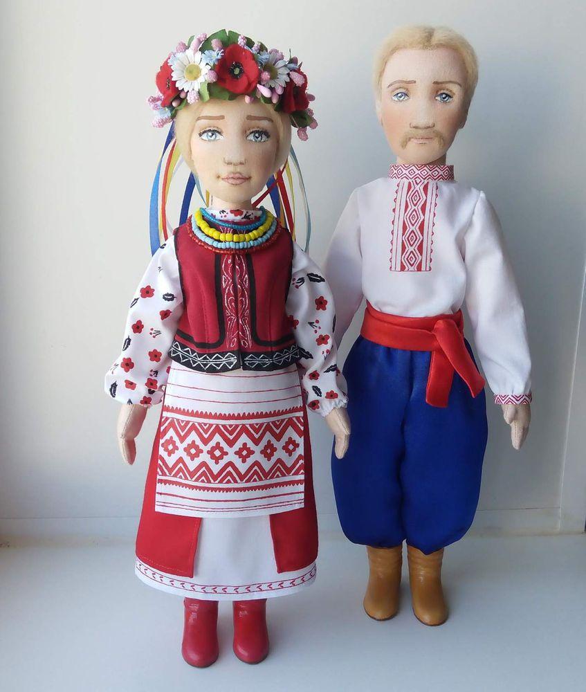 ичиги, украинцы