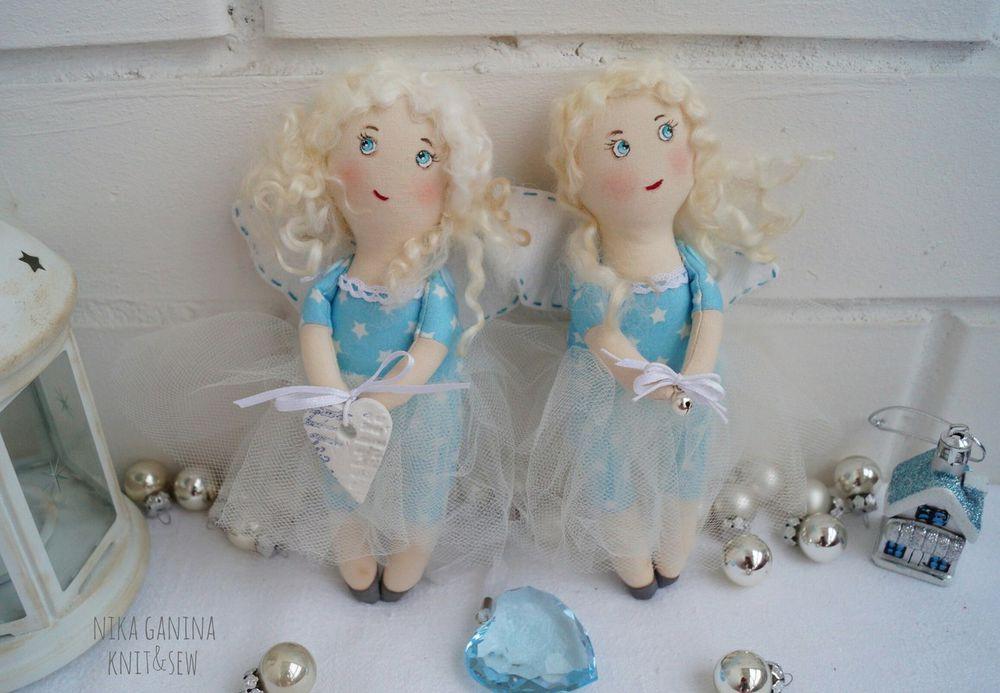 студия крылья искусства, авторская игрушка, кукла своими руками