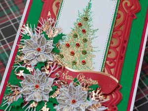 Участвую в конкурсе Новогодних подарков - буду рада каждому голосу!. Ярмарка Мастеров - ручная работа, handmade.