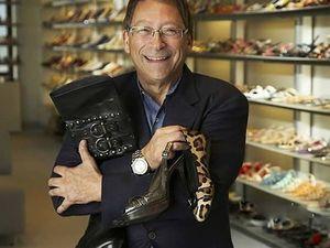 Истории великих. Обувной король Stuart Weitzman. Ярмарка Мастеров - ручная работа, handmade.